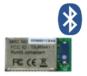 Wireless connectivity » Bluetooth Modules