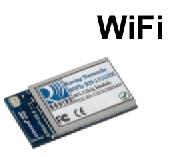 Wireless connectivity » WiFi Modules