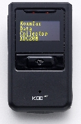 KDC Laser Data Collector
