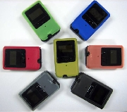 Rubber Case KDC100