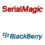 SIO SM-BB-PRO SerialMagic Professional - BlackBerry (older versions)