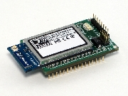 RN-123 WiFly GX 802.11 b/g Module with serial RS-232 interface